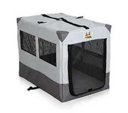 Midwest Canine Camper Soft Sided Dog Crates midwest 1730sp