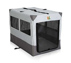 Midwest Canine Camper Soft Sided Dog Crates midwest 1736sp