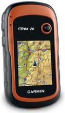 Garmin eTrex Handheld GPS garmin etrex 20