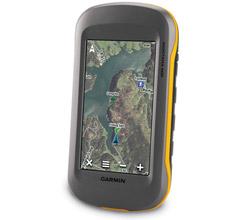 Garmin Handheld GPS Montana 600 R