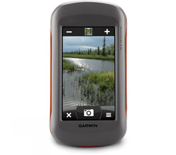 Garmin Montana Handheld GPS Montana 650 R