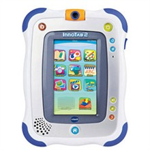 VTech InnoTAB 2/2S Learning Tablet VTech 80 136800