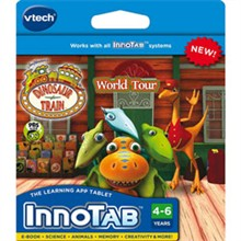 Vtech InnoTab Cartridges VTech 80 231000