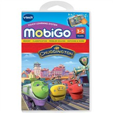 VTech MobiGo Cartridges VTech 80 251800