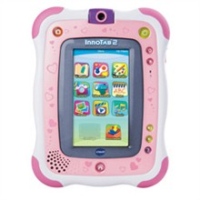 VTech InnoTAB 2/2S Learning Tablet VTech 80 136850
