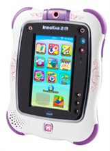 VTech InnoTAB 2/2S Learning Tablet 80 156850