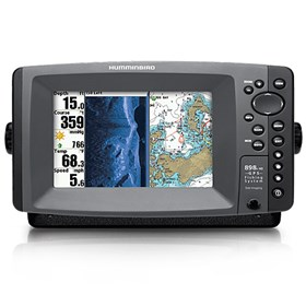 humminbird 898c hd si combo