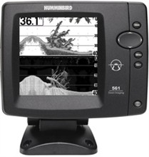 Humminbird 500 Series FishFinders humminbird fishfinder 561 di