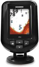 Humminbird GPS FishFinders PiranhaMax 196ci