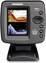 Humminbird Down Imaging humminbird 346c di