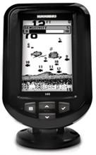 Humminbird GPS FishFinders PiranhaMax 165