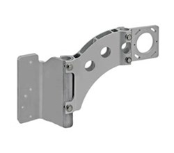 Humminbird Unit Mounting Brackets Humminbird 1810302