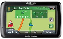 Magellan European GPS Units magellan 5045t eu ob