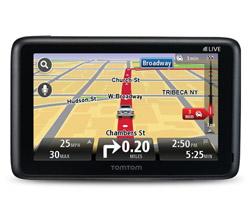 TomTom GO GPS tomtom go2535m live ob