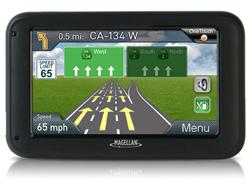 Magellan Automotive GPS magellan roadmate2220lm