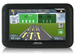 Highway Lane Assist magellan roadmate2220lm