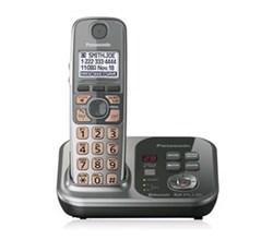 Panasonic DECT 6 0 1 Handset panasonic kx tg7731s