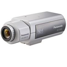 Fixed Cameras panasonic wv cp504