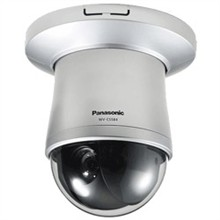 Indoor PTZ Cameras panasonic wv cs584