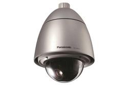 Panasonic PTZ Cameras panasonic wv cw594