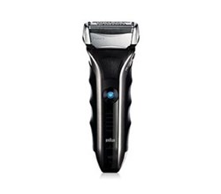 Braun Series 5 Mens Shavers braun 565cc