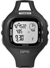 Timex GPS Training  timex marathon gps black