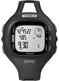 timex marathon gps black