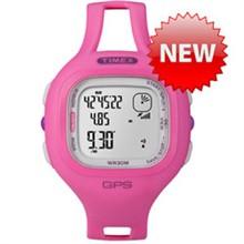 Timex GPS Training  timex marathon gps pink