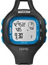 Timex GPS Training  timex marathon gps blue