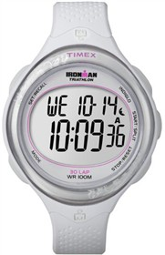 timex ironman clearview 30 lap