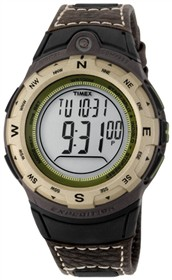 timex expedition compass watch