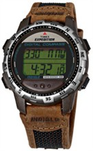 Timex Digital  timex expedition digital compass