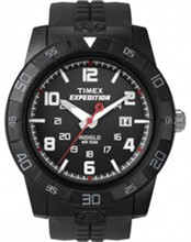 Timex Analog  timex expedition rugged core