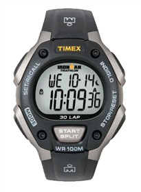 timex triathlon 30 lap midsize