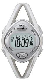 timex triathlon sleek 50 lap