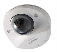 Vandal Proof Network Cameras panasonic wv sw152