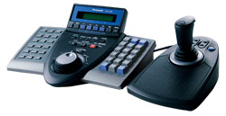 Panasonic Management Control Systems panasonic bts wv cu650