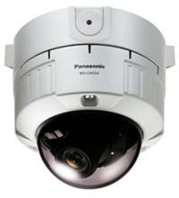 Panasonic Analog  Dome Cameras panasonic bts wv cw504s