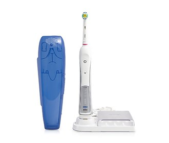 oralb oral precision 4000