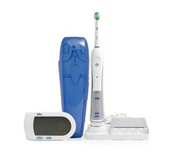 Smart Series Electric Toothbrushes oralb oral precision 5000