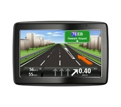 TomTom 5 Inches GPS tomtom via1535tm