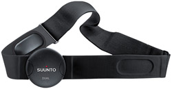 Suunto Quest Accessories dual comfort belt