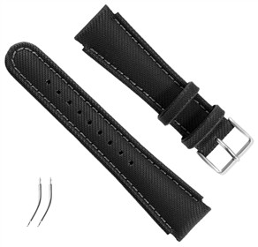 suunto xlander fabric strap kit