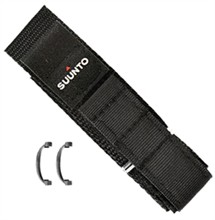 Suunto Vector Accessories suunto vector fabric strap kit