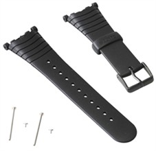 Suunto Accessories  suunto vector elastomer strap kit