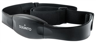 suunto heart rate belt