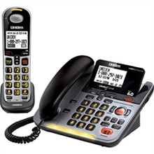 Uniden DECT 6 Cordless Phones D3098