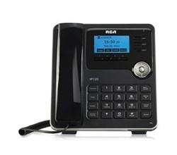 General Electric RCA Corded Phones ip120
