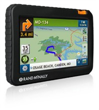 Rand McNally GPS Navigation rand mcnally rvnd7720