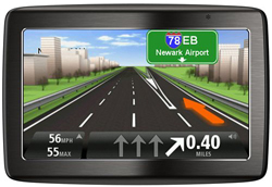 TomTom 5 Inches GPS VIA tomtom via1535m